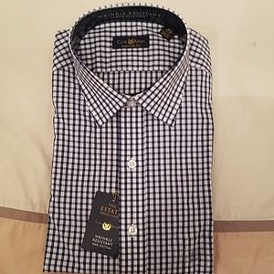Club Room Men's Dress Shirt